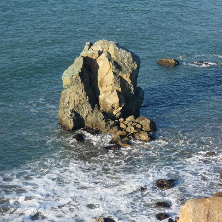 Jim's Rock