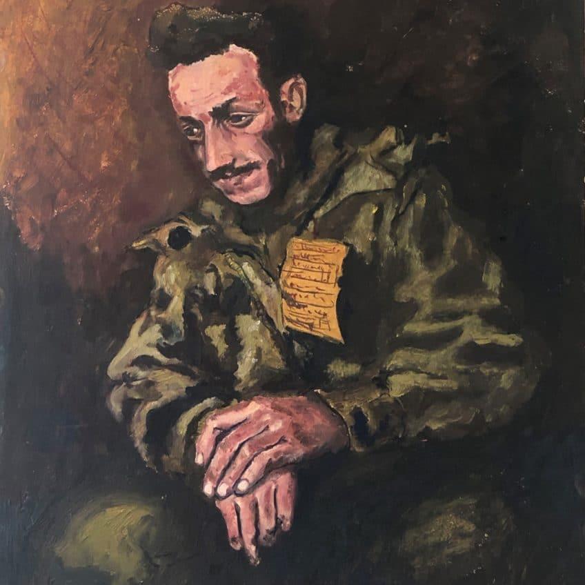 Comrade (Korean War)