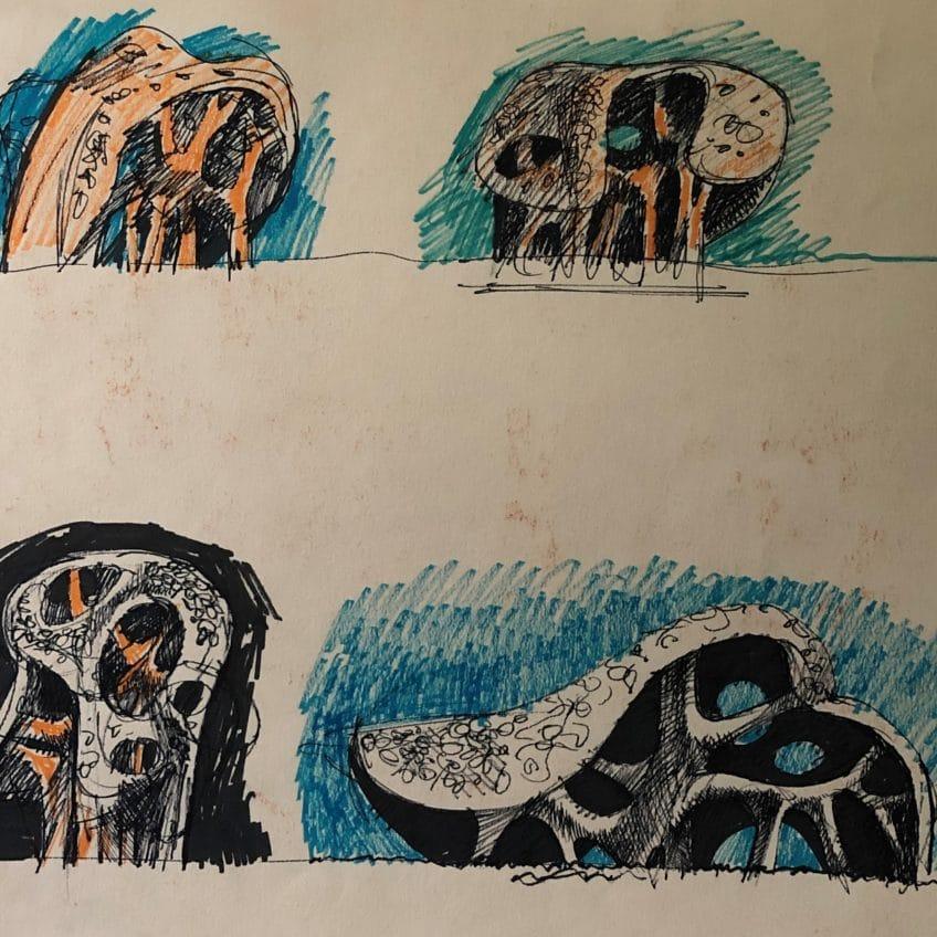 Playground Sketches